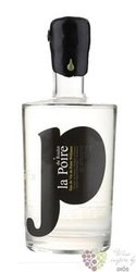 "Domaine Roulot "" la Poire "" French pear williams brandy 45% vol. 0.50 l"