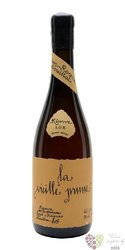 "Louis Roque "" la vieille prune reserve "" french aged plum brandy 42% vol.  0.70l"