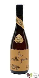 "Louis Roque "" la vieille noir "" french aged brandy 42% vol.  0.70 l"