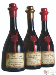 "Jos.Nusbaumer "" Tres Vieux Mirabele "" French artisanal fruits brandy 45% vol.  0.70 l"