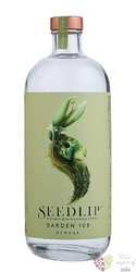 "Seedlip "" Garden 108 Herbal "" English non alcoholic spirits 00% vol.  0.70 l"