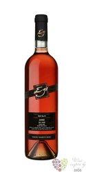 """André rosé """" EGO vin no.73 """" 2012 pozdní sběr Zámecké vinařství Bzenec    0.75 l"""