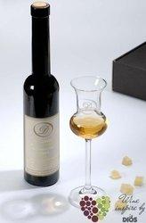 Chardonnay 2009 slámové víno z vinařství Oldřich Drápal   0.35 l