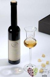 Frankovka 2004 slámové víno z vinařství Oldřich Drápal   0.35 l