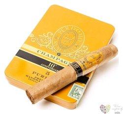 "Perdomo Reserve 10th Anniversary "" Puritos Connecticut TIN (5ks) "" Nicaraguan cigars"