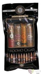 "Perdomo Humidified Bag "" Sun Grown (4ks Epicure) "" Nicaraguan cigars"