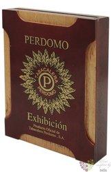 "Perdomo Exhibicion "" Sun Grown Toro Grande "" Nicaraguan cigars"