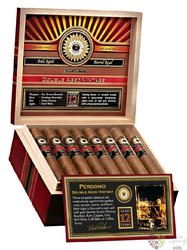 "Perdomo Double aged 12yo Vintige "" Robusto Sun Grown  "" Nicaraguan cigars"