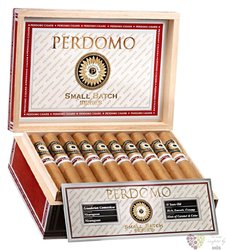 """Perdomo Reserve Small batch """" Belicoso Connecticut """" Nicaraguan cigars"""