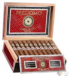 "Perdomo Reserve Small batch "" Belicoso Sun Grown "" Nicaraguan cigars"