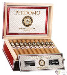 """Perdomo Reserve Small batch """" Rothschild Connecticut """" Nicaraguan cigars"""