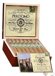 "Perdomo Factory Tour "" Blend Toro Connecticut "" Nicaraguan cigars"