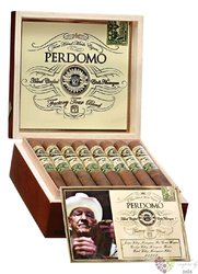 "Perdomo Factory Tour "" Blend Toro Sun Grown "" Nicaraguan cigars"