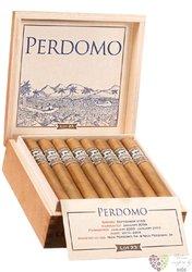 "Perdomo Lot 23 "" Robusto Connecticut "" Nicaraguan cigars"