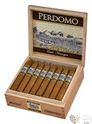 "Perdomo Lot 23 "" Belicoso Connecticut "" Nicaraguan cigars"