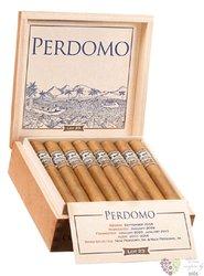 """Perdomo Lot 23 """" Toro Natural """" Nicaraguan cigars"""