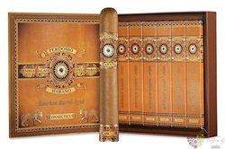 "Perdomo Nicaragua Bourbon Barrel Aged "" Epicure Connecticut Gift Set "" Nicaraguan cigars"