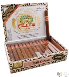 "Arturo Fuente "" Petit Corona "" Dominican republic cigars     25gB 1ks"
