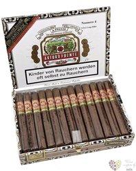 """Arturo Fuente Gran Reserva """" Numero 4 """" Dominican republic cigars"""