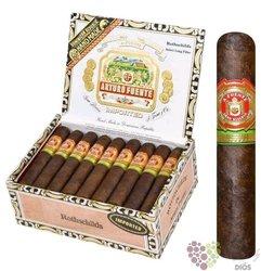 """Arturo Fuente Gran Reserva """" Rothschild Maduro """" Dominican cigars"""