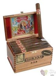 "Arturo Fuente Grand Reserva Flor Fina "" 858 Natural "" Dominican cigars"