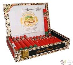 """Arturo Fuente Chateau """" Fuente King T Rosado """" Dominican cigars"""