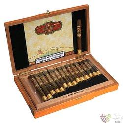 """Arturo Fuente """" Oxo Oro Oscuro """" Dominican cigars"""