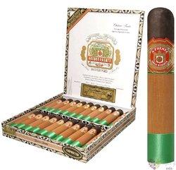 "Arturo Fuente "" Chateau Fuente "" Dominican cigars"