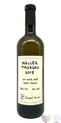 "Muller Thurgau "" Natura "" 2018 vinařství Dobrá Vinice  0.75 l"