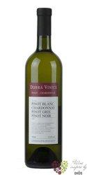 """Cuvée Pinoty """" Quatre """" 2011 moravské víno z vinařství Dobrá Vinice    0.75 l"""