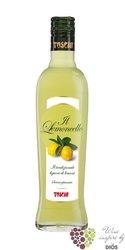 Lemoncello Italian lemon liqueur by Toschi Vignola 30% vol.   0.70 l