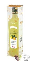 Lemoncello gift box Italian lemon liqueur by Toschi Vignola 30% vol.   0.70 l