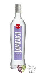 "Sambuca "" Stella d´Italia "" Italian herbal brandy by Toschi Vignola 40% vol. 1.00 l"