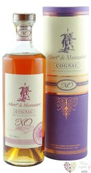 "Albert de Montaubert "" XO Excellence "" aged 25 years Armagnac Aoc 40% vol.  0.70 l"