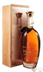 "Albert de Montaubert 1962 ""  XO Imperial Selection "" Grande Champagne Cognac 45% vol.  0.70 l"