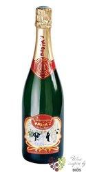 Maxim´s de Paris blanc Brut Champagne AOC    0.75 l