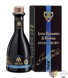 """Aceto Balsamico di Modena """" Viola """" IGP Blue line by Gino Toschi     0.25 l"""