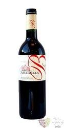 """Bordeaux rouge superieur """" de Maucaillou """" 2008 Chateau Maucaillou  0.75 l"""