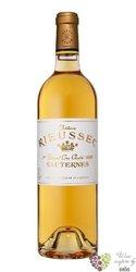 Chateau Rieussec 2006 Sauternes 1er Grand cru classé en 1855  0.375 l