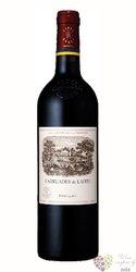 Carruades de Lafite 2012 Pauillac second wine of Chateau Lafite Rothschild     0.75 l