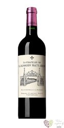Chapelle de la Mission Haut Brion 2009 Pessac Leognan second wine of chateau0.75 l