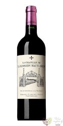 Chapelle de la Mission Haut Brion 2010 Pessac Leognan second wine of chateau0.75 l