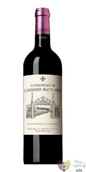 Chapelle de la Mission Haut Brion 2012 Pessac Leognan second wine of chateau  0.75 l
