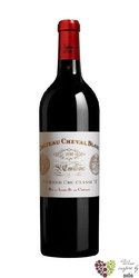 Chateau Cheval Blanc 1996 Saint Emillion 1er Grand cru classé A   0.75 l