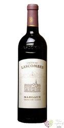 Chateau Lascombes 1989 Margaux 2éme Grand cru classé en 1855    0.75 l