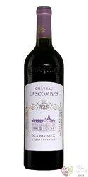 Chateau Lascombes 2000 Margaux 2éme Grand Cru Classé en 1855    0.75 l