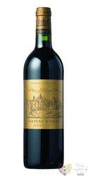 Chateau d´Issan 2014 Margaux 3éme Grand cru classé en 1855     0.75 l