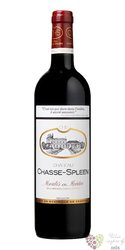 Chateau Chasse Spleen 2011 Moulis en Médoc cru bourgeois  0.75 l