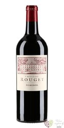 Chateau Rouget 2005 Grand vin de Pomerol  0.75 l