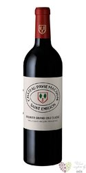 Chateau Pavie Macquin 1996 Saint Emilion 1er Grand cru classé B    0.75 l